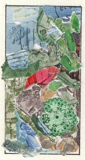 Bantock 3 postal collage